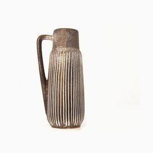 Vintage German 275-20 Vase from Scheurich, 1960s