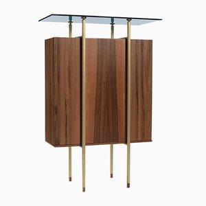Serica Cabinet by Viviana De Grandi for Medulum