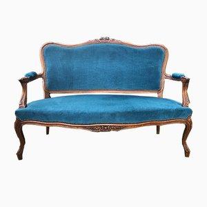 Antique Sofa Bench