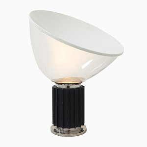 Taccia Floor Lamp by Giacomo Castiglioni, 1960s
