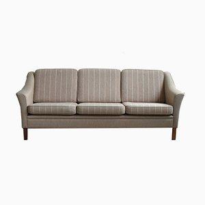 Vintage Danish Sofa