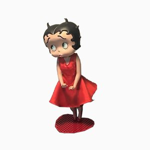 Téléphone Love is in the Air Betty Boop par Fleischer Studios, Inc. pour KLC Technology LTD, 2003