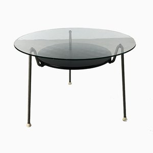 Model 535 Coffee Table by Wim Rietveld for Gispen, 1950s