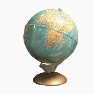 Illuminating Globe, 1964