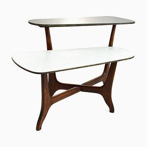 Tables Gigognes Mid-Century, Allemagne, années 60