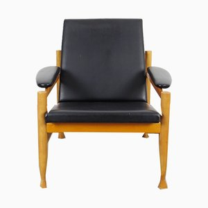 Vintage Easy Chair, 1960s