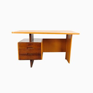 Mid-Century Writing Desk, 1960s