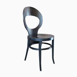 Chaise de Salon Modèle Mouette Vintage de Baumann, années 60