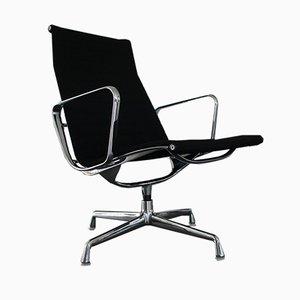 Butaca EA 116 de Charles & Ray Eames para Herman Miller, años 80