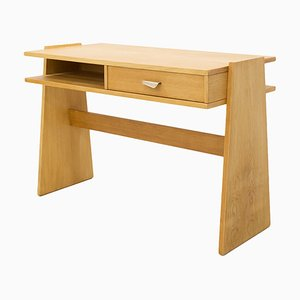 Modernist Desk by Ernst Merkel, 1960s