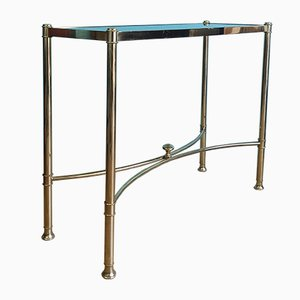 Vintage French Console Table, 1970s