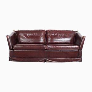 Französisches neoklassizistisches Vintage Sofa von Maison Jansen