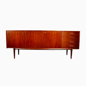 Mid-Century Sideboard by Oswald Vermaercke for V-Form