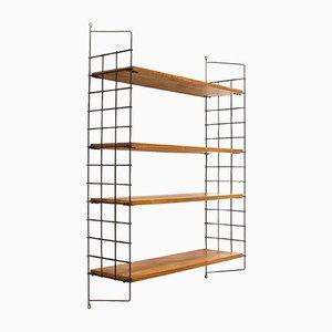 Mid-Century Shelves by Strinning, Kajsa & Nils ''Nisse'' for String