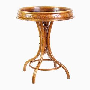 Table d'Appoint Ancienne de Thonet, années 1880