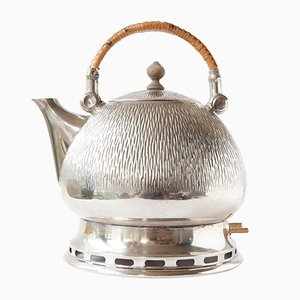 Antique Kettle by Peter Behrens for AEG & CEHAL, 1909