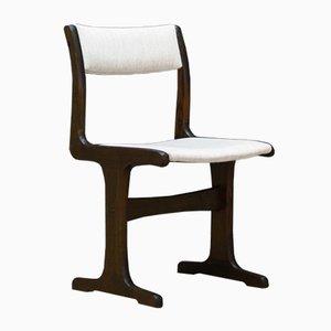 Dänische Esszimmerstühle, 1960er, 6er Set