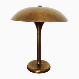 Lampada da tavolo grande vintage, anni '70