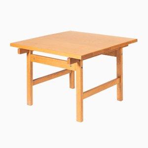 Table Basse par Hans J. Wegner pour Andreas Tuck, années 60