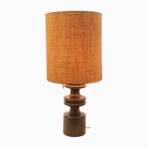 Lámpara de mesa de Antonín Hepnar, años 80