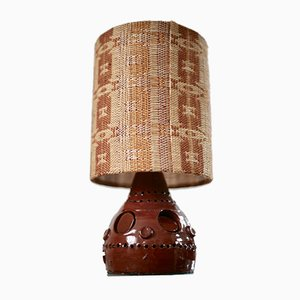 Ceramic Table Lamp by Georges Pelletier, 1960s
