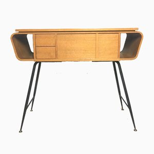Vintage Italian Console Table from Singer, 1964