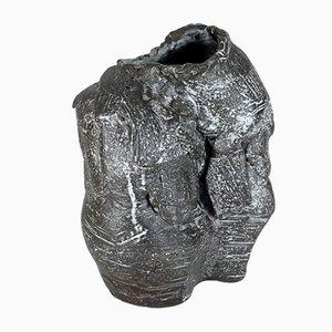 Große Vase von Heidi Kippenstein, 1988
