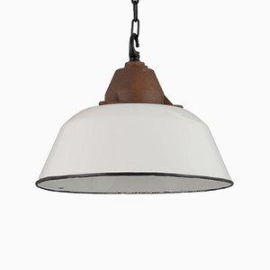 Hungarian Ceiling Lamp, 1950s