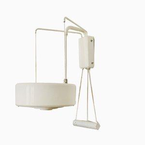 Lámpara de pared vintage de Ateljé Lyktan, años 60