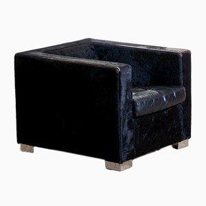 Moderner Modell Suitcase Clubsessel von Rodolfo Dordoni für Minotti, 1990er