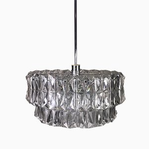 Mid-Century Chandelier from Kinkeldey