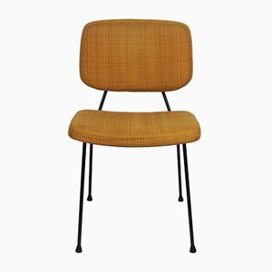 Cm 196 Side Chair by Pierre Paulin for Thonet, 1950s