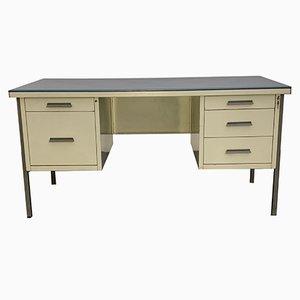 Industrieller Schreibtisch, 1950er