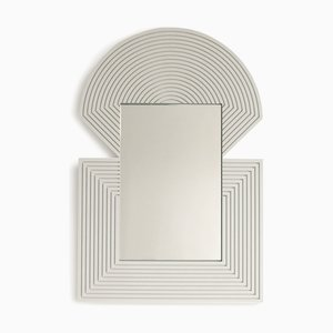 Specchio INTI di Charlotte Juillard per hava.paris