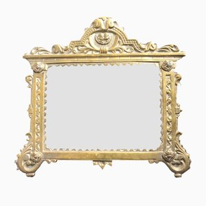 Golden Bronze Frame, 1940s