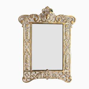 Golden Bronze Frame, 1940s