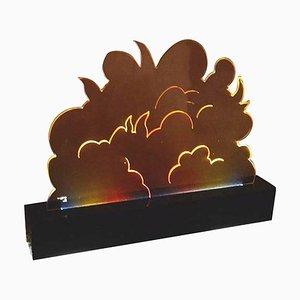 Beleuchtete Skulptur aus Plexiglas von Gino Marotta für Studio Superego, 2000er