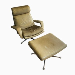 Lounge Chair from Walter Knoll, 1970s