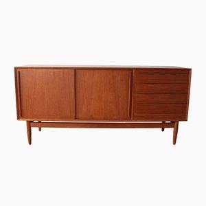 Vintage Sideboard von H.P. Hansen, 1960er