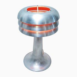 Lampe de Bureau Mushroom BN25 par Hans-Agne Jakobsson pour Hans-Agne Jakobsson AB Markaryd, années 60