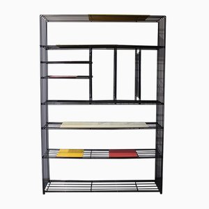 Mid-Century Shelf by Tjerk Reijenga for Pilastro