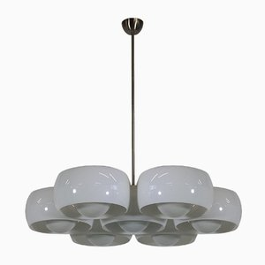 Eptaclinio Ceiling Lamp by Vico Magistretti, 1961