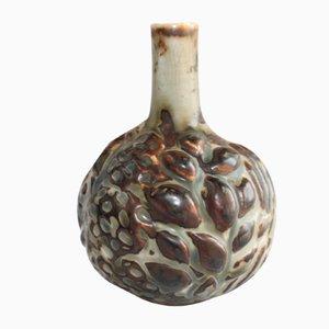 Jarrón vintage de cerámica de Axel Salto para Royal Copenhagen, años 40