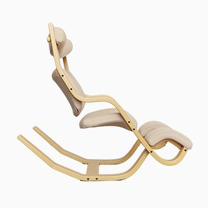Balans Rocking Chair by Peter Opsvik for Stokke, 1980s