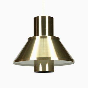 Danish Life Pendant Lamp by Johannes Hammerborg for Fog & Mørup, 1960s