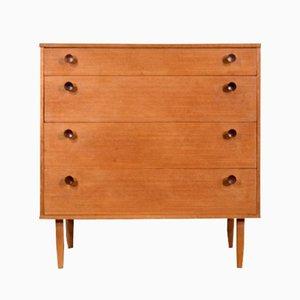 Teak Dresser from Avalon, 1960s