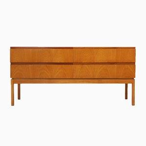 Cherry Veneer Dresser, 1960s