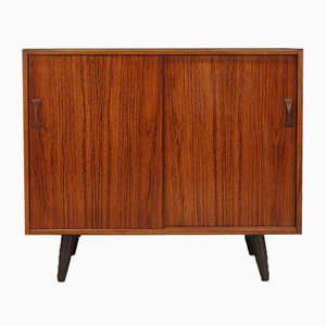 Danish Rosewood Cabinet from Clausen & Søn, 1970s