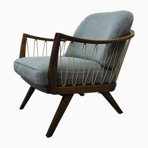 Vintage Antimott Sessel von Walter Knoll / Wilhelm Knoll, 1950er