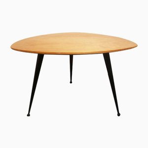 Vintage Model TB16 Coffee Table by Cees Braakman for Pastoe, 1950s